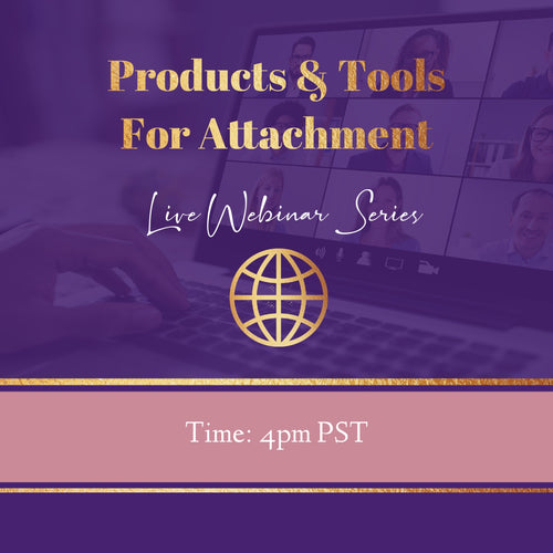 7 Products and Tools for Attachment -REPALY- STOP 3 was August 17, 2020