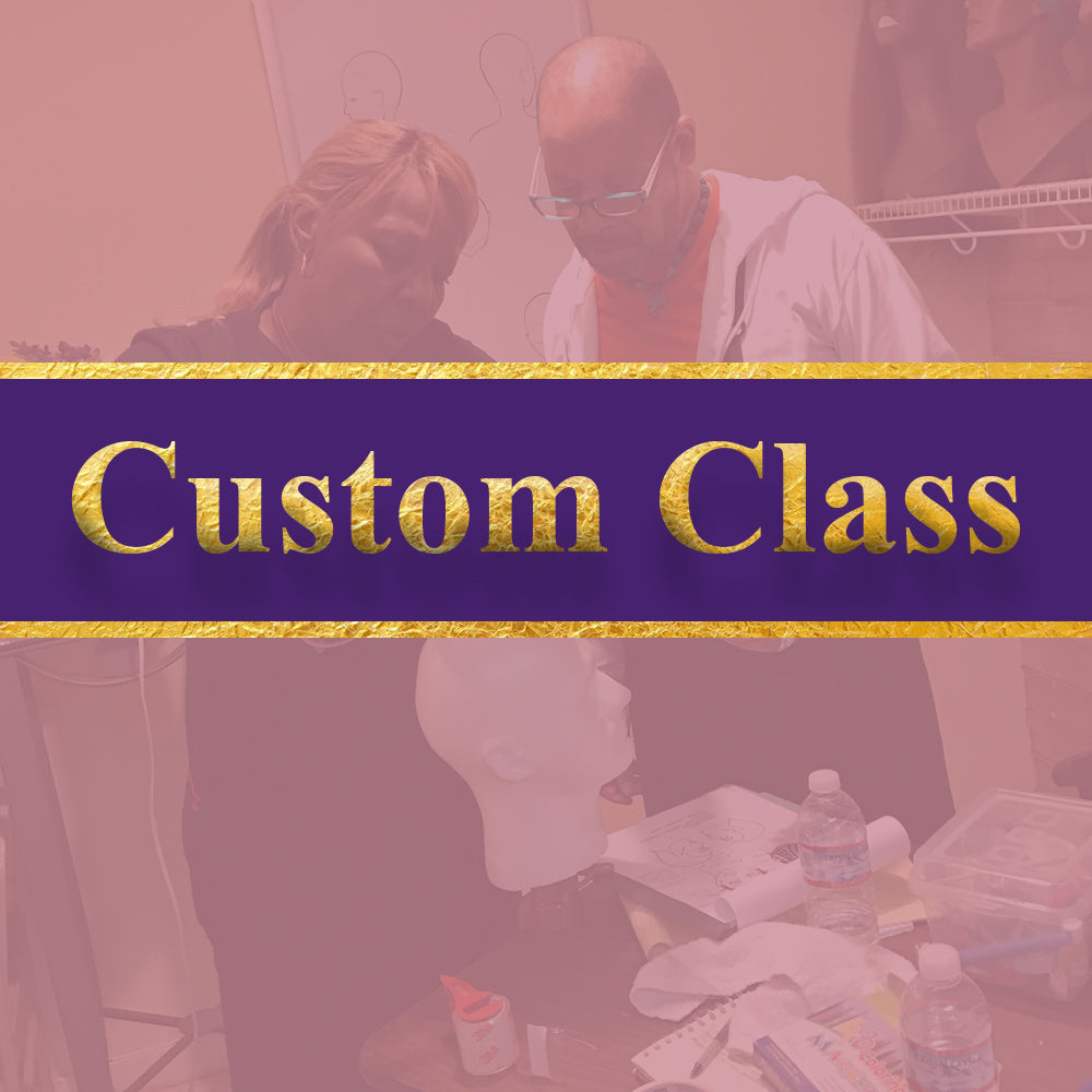 CUSTOMIZED JUST FOR YOU CLASS (Call Gigi 510-355-0353)