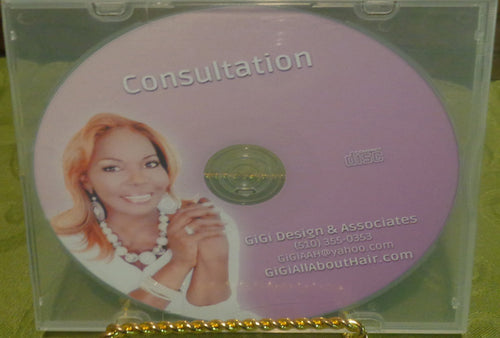 The Consultation (CD-ROM)