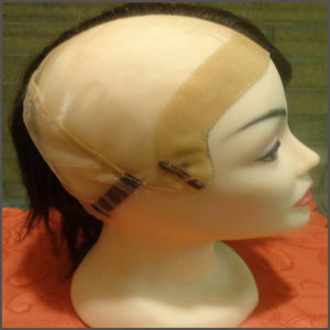 Prosthesis / Unit Systems / Hair Piece Designs