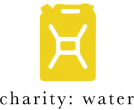 Round Up for Charity:Water