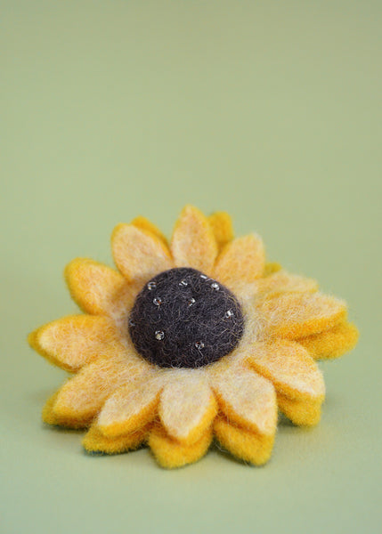 Sunflower Bobble