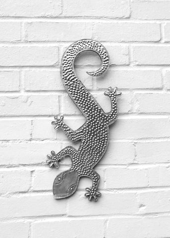 Lizard Decoration