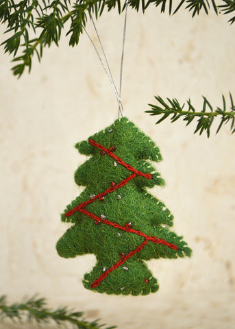 Christmas Tree Tree Decoration