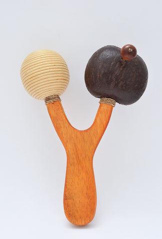 Y-Shaped Rattle
