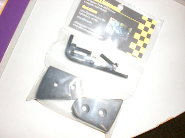 Fiat Spider Door Lug Kit
