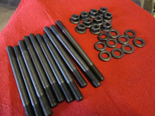 Head Stud Kit for Fiat 124, 131 and Lancia