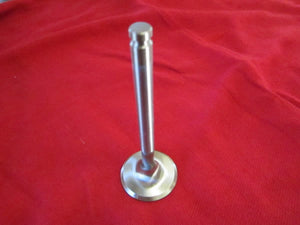 Performance Exhaust Valves for Fiat 124/131