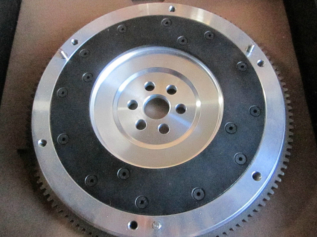 Aluminium Flywheel for the Fiat/Bertone X 1/9 with 1500 Engine