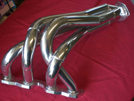 Fiat 131 and Brava Header (Ceramic Coated and Polished)