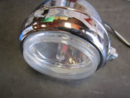 "4"" Driving Lamps, pair"