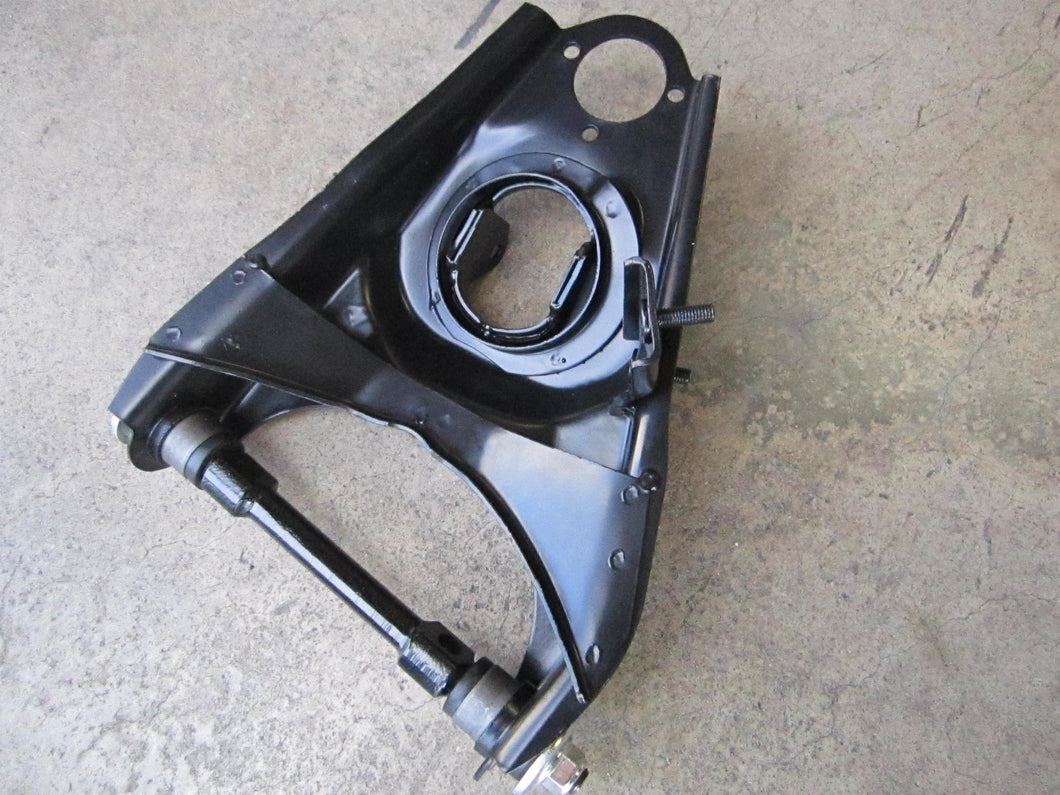 Spider Lower Control Arm, Left