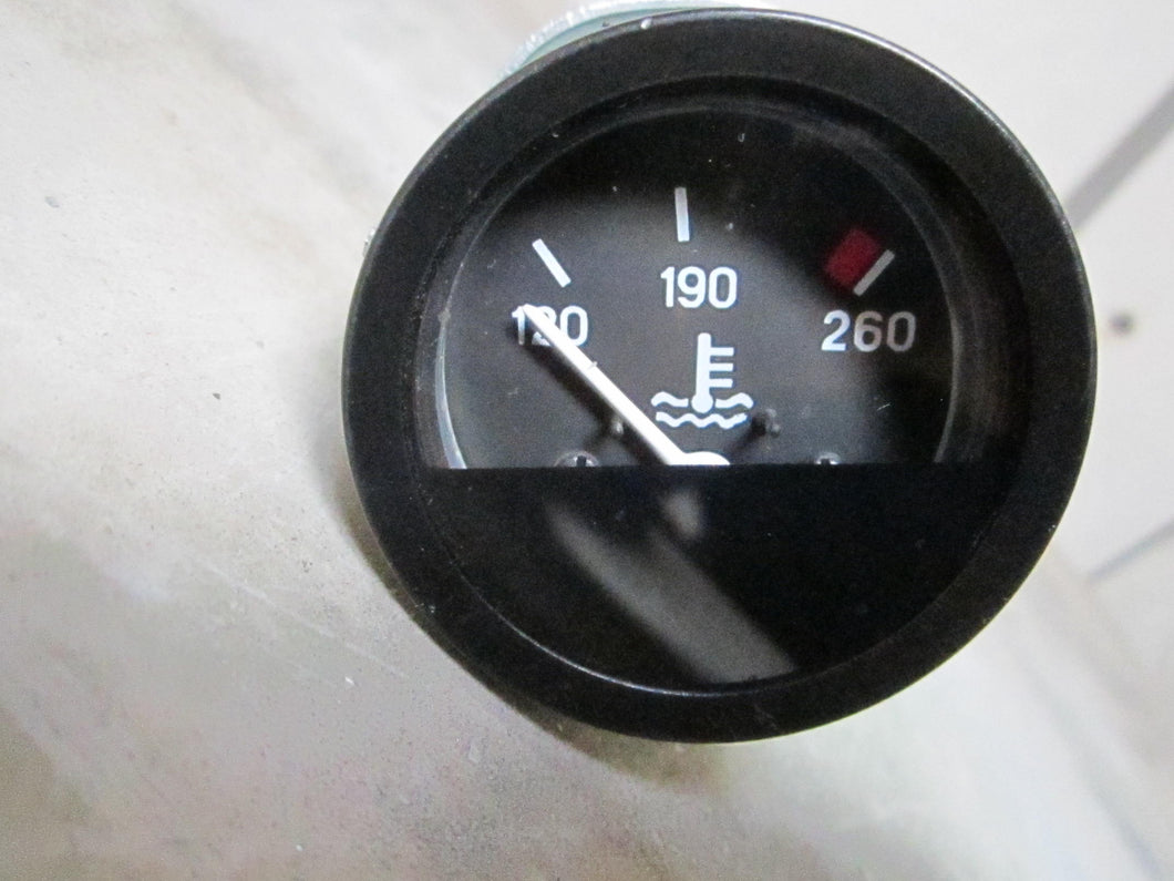 Temperature Gauge, replica