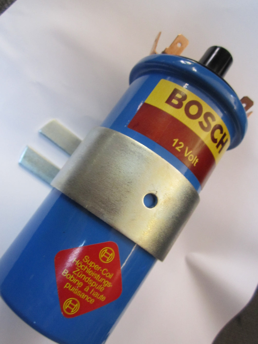 Bosch Blue Coil, with bracket