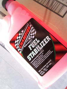 Champion Fuel Stabilizier