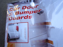 Park Right-Door and Bumper Guards