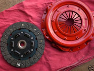 Performance Clutch Set for Fiat 124 Spider and 131