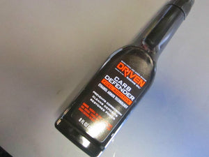 Carb Defender-Fuel Tank Additive