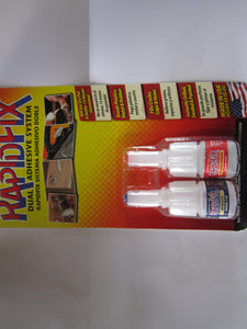 Rapid Fix 5ml Fix Pack