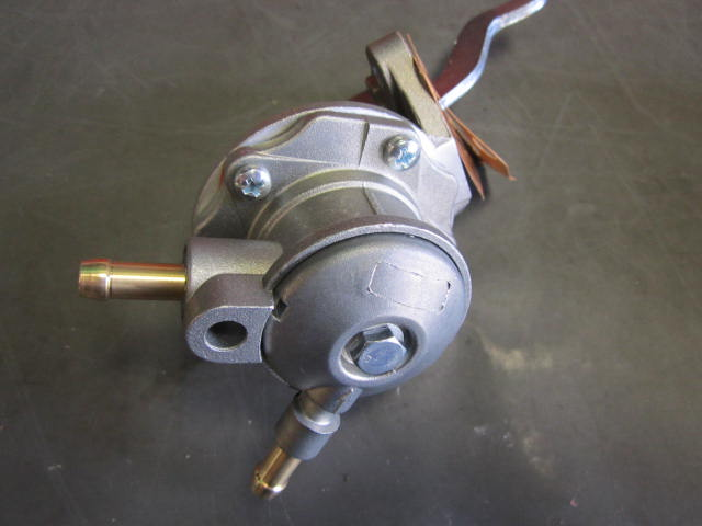 Mechanical Fuel Pump-1608/1800