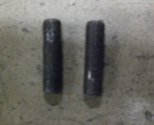 WXS-Mag Wheel Lug Stud (single).