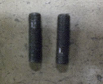 WXS-Mag Wheel Lug Stud (single)