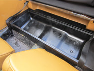 124 Spider Rear Seat Package Shelf