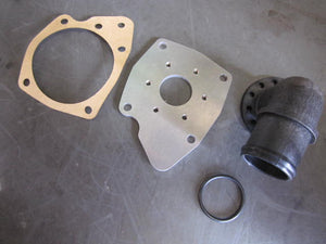 Water Pump Block Off Kit