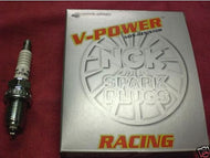 NGK V-Power Spark Plugs (Performance/Racing )