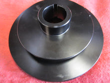 2L Billet Aluminum Crankshaft Pulley
