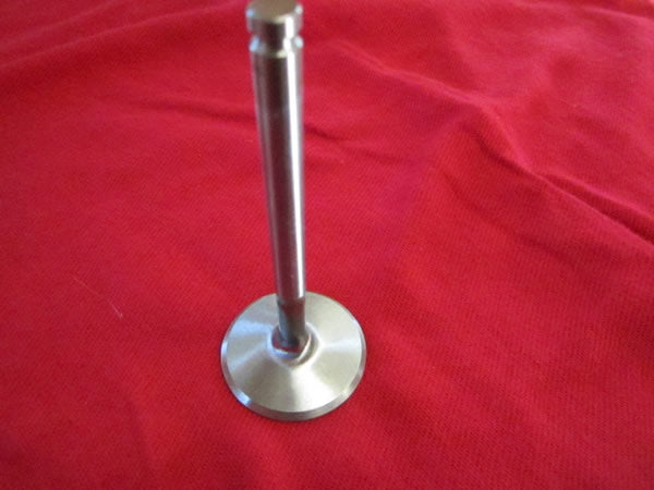 Performance Intake Valves for Fiat 124/131
