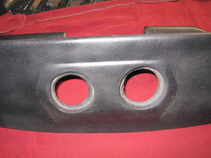 Spider Fiberglass Dashboard 83-85