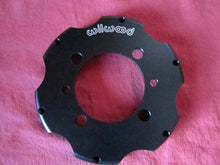 Fiat 500 Big Brake Kit from Wilwood - Rear Brakes