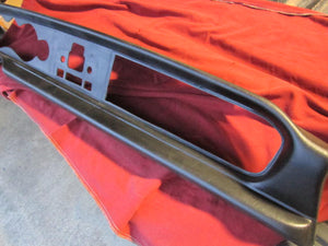 Spider Fiberglass Dashboard 70-82