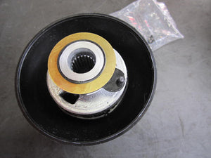 Steering Wheel Hub Adapter