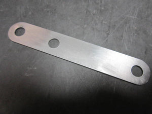 Heater Pipe Support Strap