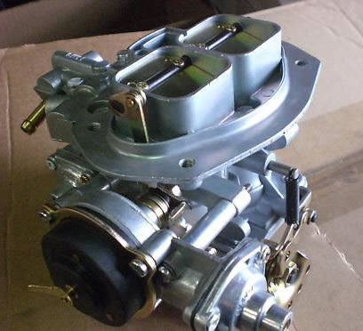EMPI 32/36 DFEV Carburetor (New) for the Fiat 124 Spider and the 131