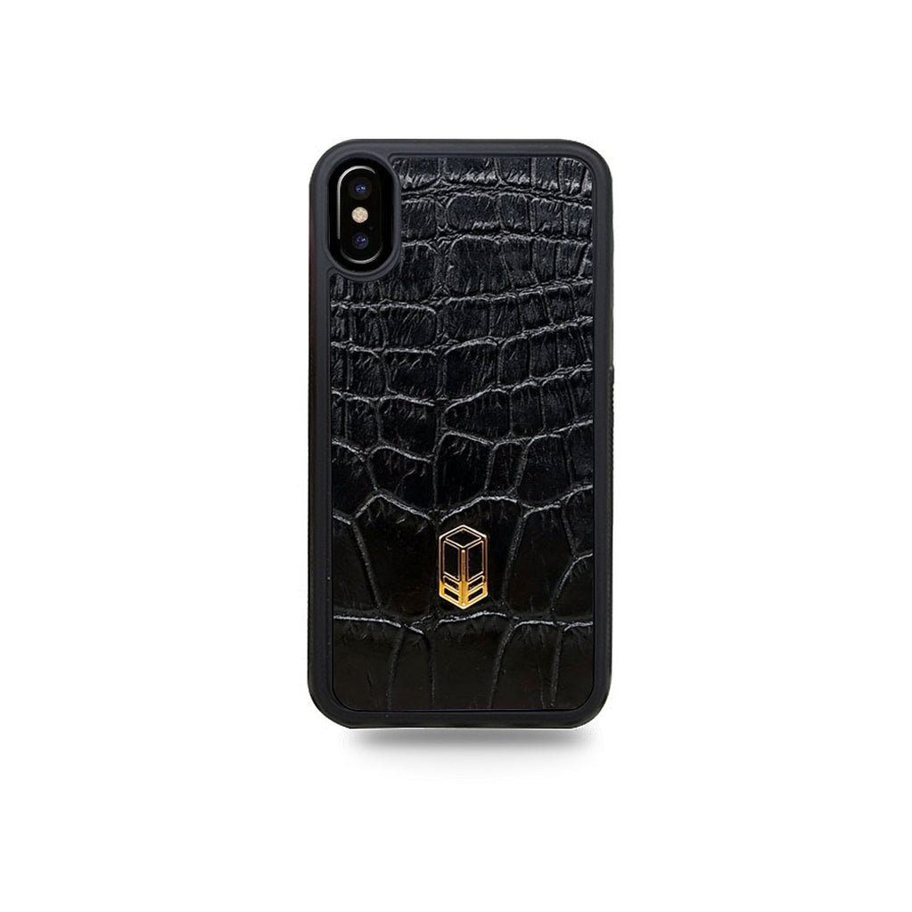 Alligator iPhone Case