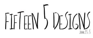 Fifteen 5 Designs