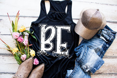 Be The Light Women's Tank