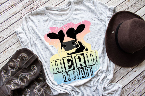 Herd That Women's Tee