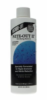 Microbe-Lift NiteOutII for Home Aquariums