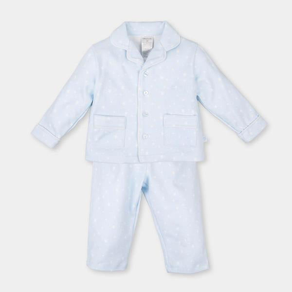 Tutto Piccolo pyjamas pink or blue