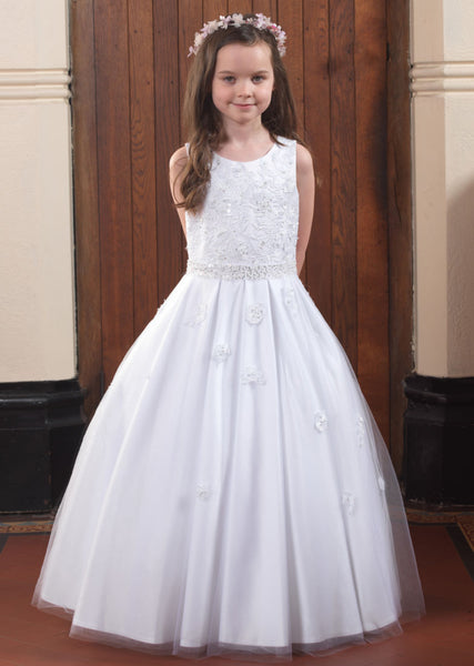 Linzi Jay Communion dress Fifi