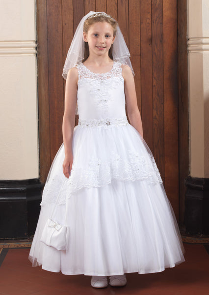 Linzi Jay Communion dress Missi