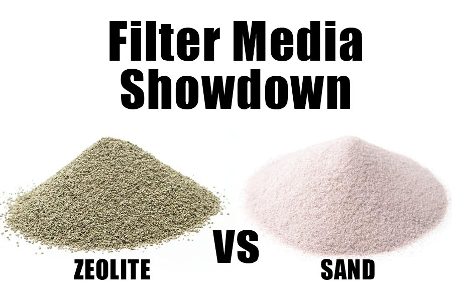 Zeolite Vs Sand For Your Pool Filter Sunplay