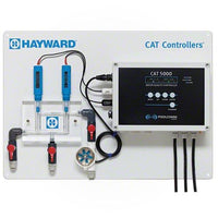 Hayward Automated Control Systems