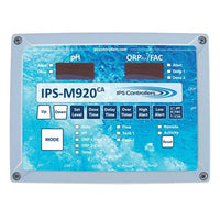 IPS Chemical Controllers