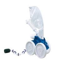 Vac-Sweep 360 Cleaner Parts