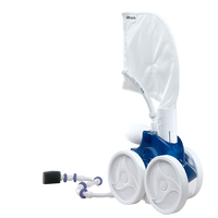 Vac-Sweep 380 Cleaner Parts